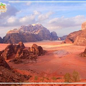 Wadi Rum 0790613255 برامج رحلات…
