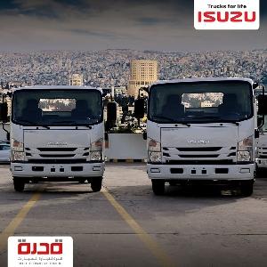 Isuzu 2020 Trucks Prices in Jordan 065547000