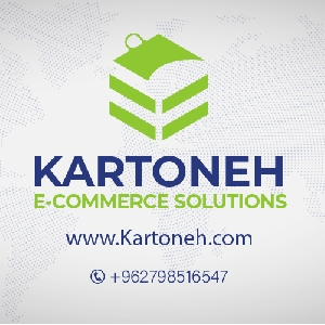 KARTONEH B2C Platform Jordan - A single…