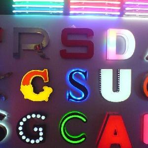 حروف بلاستيكية - تصنيع…