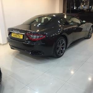 For Sale Maserati GranTurismo S 2015 in…