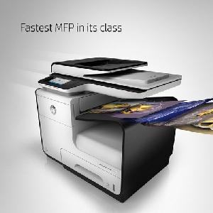 HP Pagewide Pro 477dw Printer - للبيع…