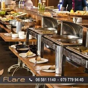 عرض مطعم وكافيه فلير بوفيه…