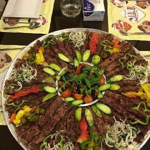 خدمة توصيل مطعم عراقي…