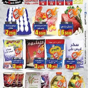عروض القاضي مول 13-2-2019