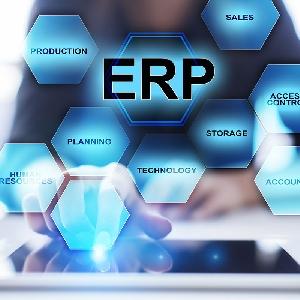 انظمة برامج محاسبية ERP…