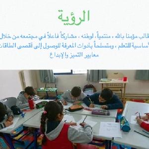 النظام الدولي , رؤية مدارس…