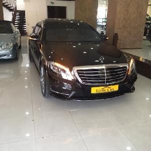 For Sale Mercedes S400 2016 in Amman Jordan…