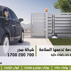 Automatic Gates Motors