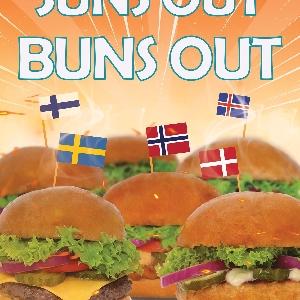 Nordic Burger @ Amman, Jordan 0790011108…