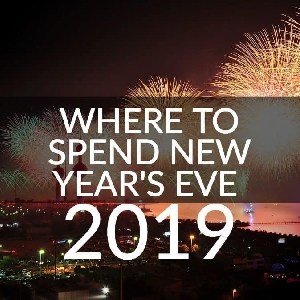 Jordan New Years Eve 2019 Parties & Events…