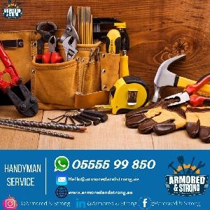 Highest Quality Maintenance Services @ Dubai…
