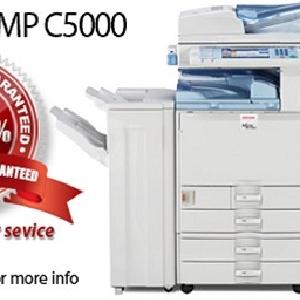 For sale Ricoh Copier MPC 5000 in Jordan…