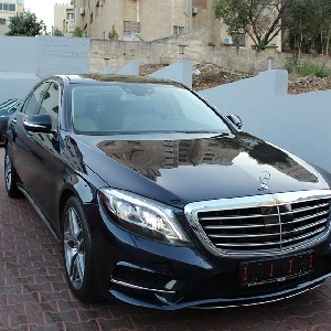 For sale Mercedes Benz 2014 S400 HYbrid…