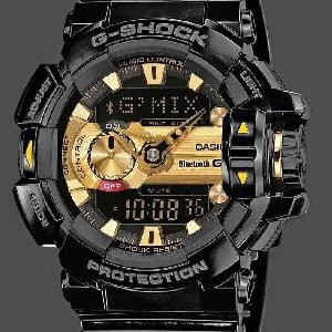 G-Shock GBA-400 Series ساعات جي مكس…