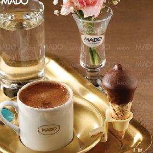 Mado Urdon لعشاق القهوة التركية…
