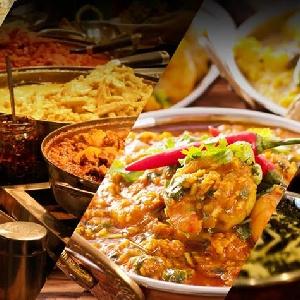 مطعم برياني هندي في عمان…