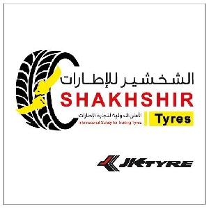 JK Tyre Jordan - Shakhshir tyres - phone…