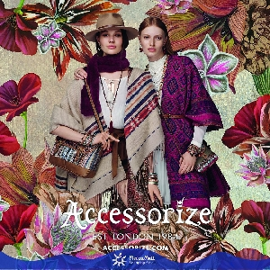 Accessorize  collection