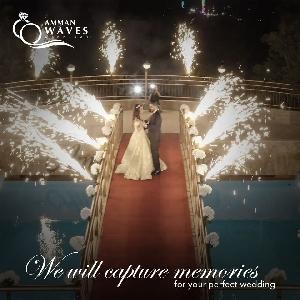 Amman Waves Weddings Halls Phone Number…