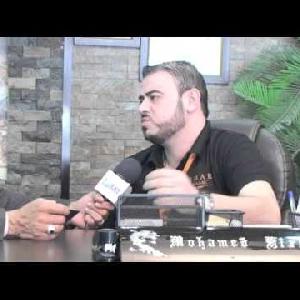 Video : Lemar ceramic - Mr. Issam Al Najdawi…
