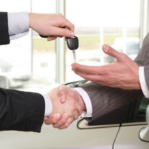 Vehicle leasing services for American Companies…