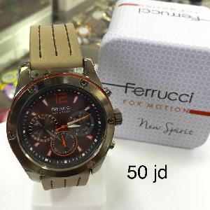 للبيع ساعات فيروتشي Ferrucci…