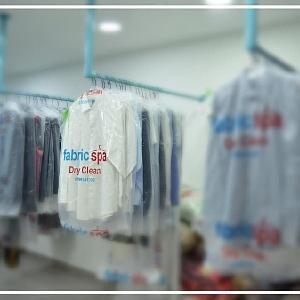 تنظيف وتعقيم الملابس من…