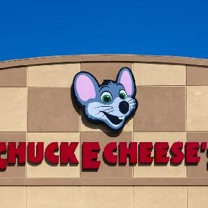 Chuck E Cheese Jordan phone number 0790566666