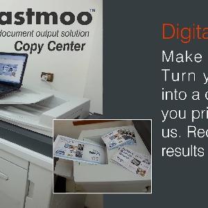 خدمات التصميم والطباعة…