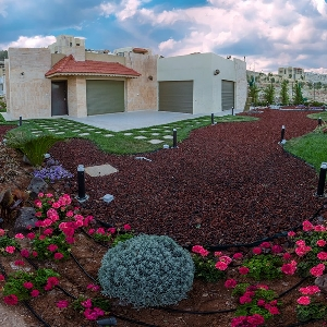 Country Villas for sale in Jerash, Jordan…