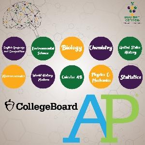 AP Courses @ 800 SAT Center Amman Jordan…