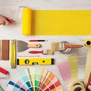 Paint Tools & Supplies Jordan - لوازم…