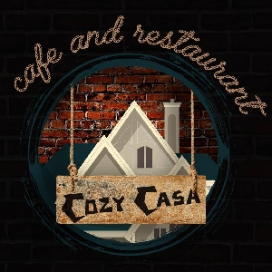 Cozy Casa Restaurant & Cafe phone number…