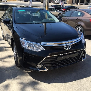 For Sale 2017 Toyota Camry Hybrid full options…