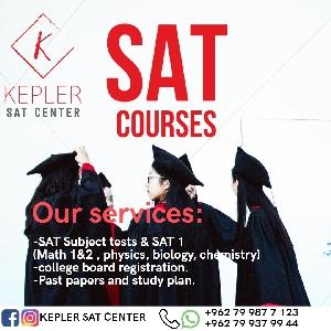 Kepler SAT Preparation Courses Center Phone…