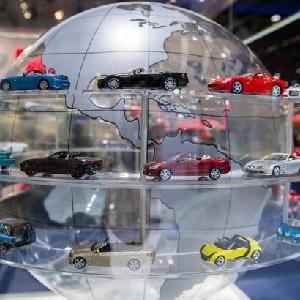 نظام ادارة تجارة السيارات…
