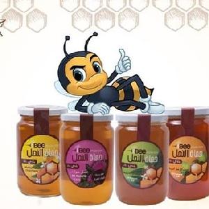 خدمة توصيل عسل حماة النحل…