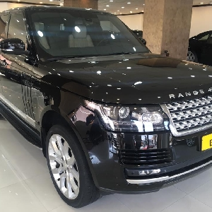 For Sale 2014 Range Rover Vogue Supercharged…