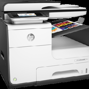 HP pagewide pro 477FDN printers for sale…