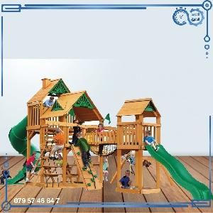 تصنيع بيوت خشبية للاطفال…
