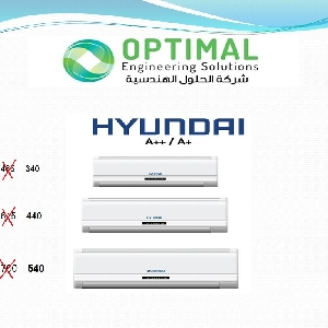 HYUNDAI Air Conditioner Full Inverter -…