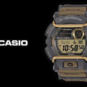 للبيع ساعة كاسيو جي شوك…